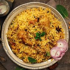 Rice-and-Biryani